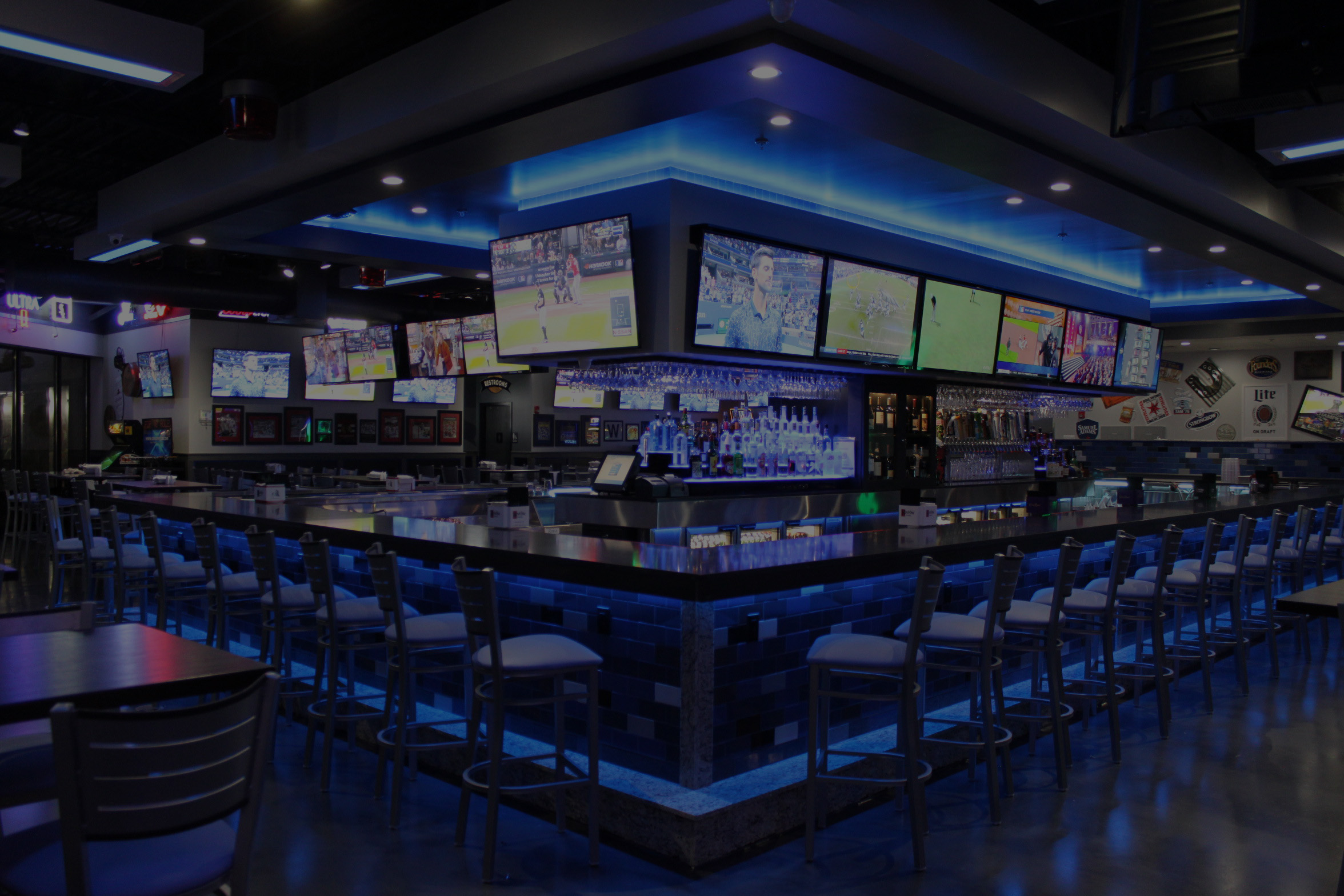 pop s pizza and sports bar